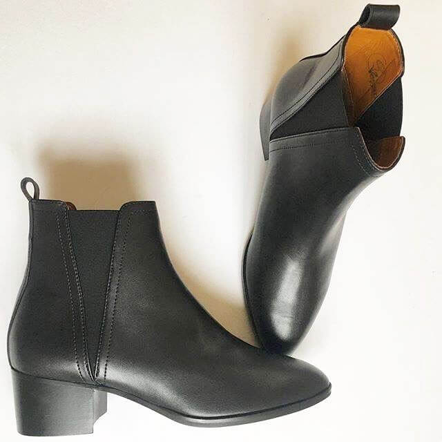 Will's Vegan Shoes provide affordable faux-leather boots