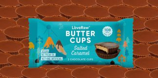 Palm Oil-Free Vegan Butter Cups Now At Boots
