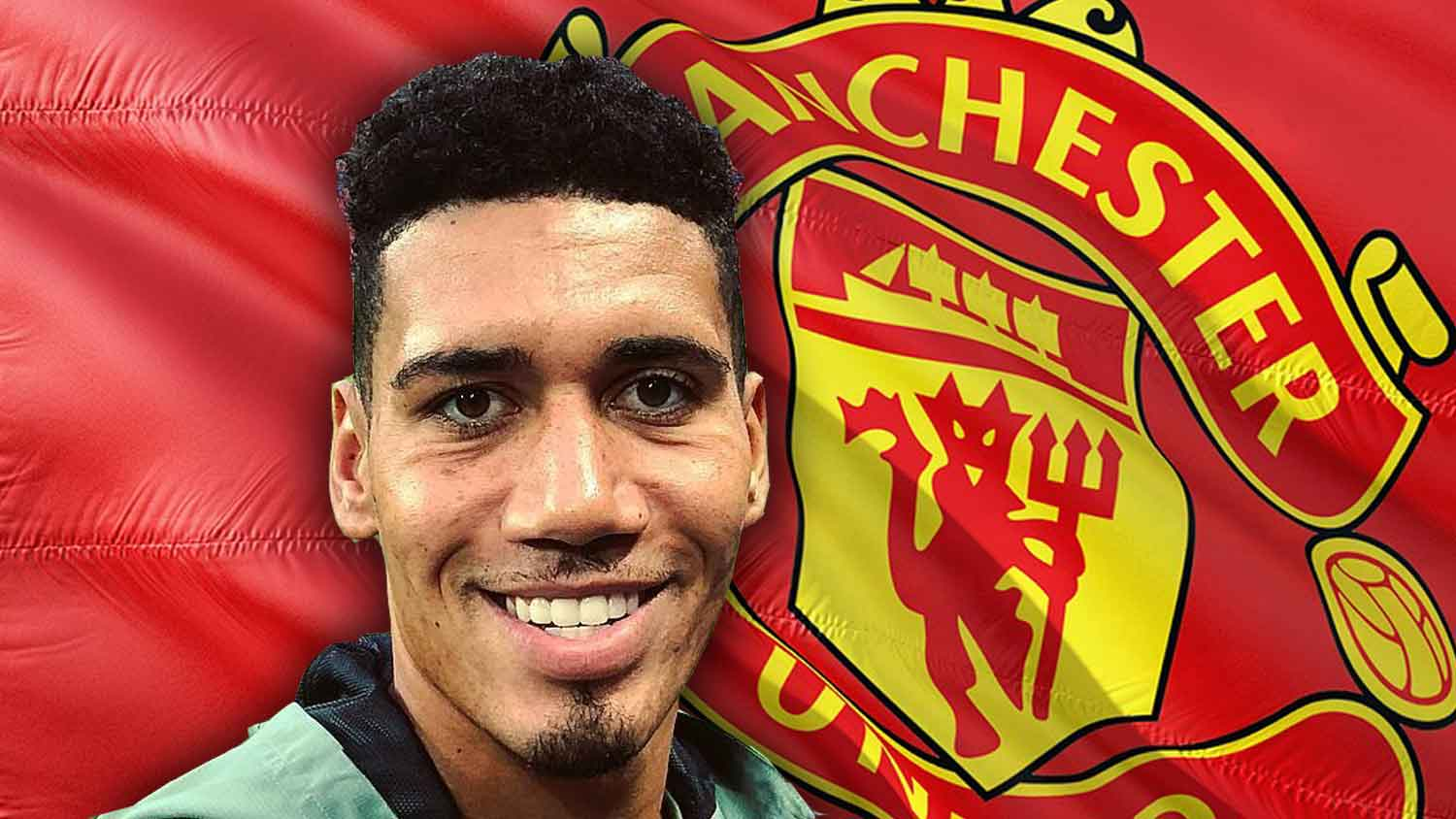 Manchester United Eating Vegan Thanks to Chris Smalling