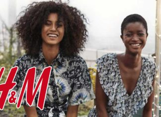 H&M Is Now Using Orange 'Silk' and Pineapple Leather