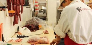 Butchery Is A 'Dying Art,' Admits Butcher