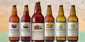 Rekorderlig Announces Its Ciders Are Now Vegan