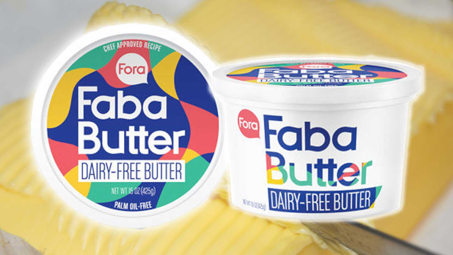Your New Favorite Butter Is Made From Bean Juice