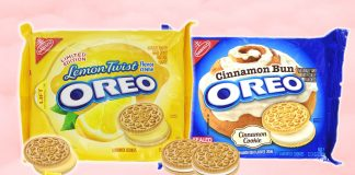 These Are All of the Vegan Oreo Flavors