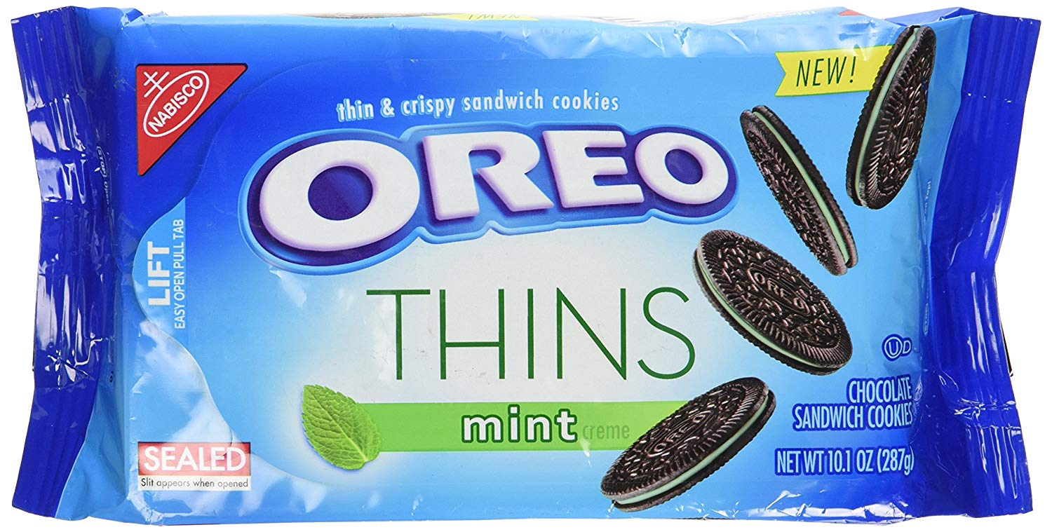 The Complete Guide to All the Vegan Oreo Flavors
