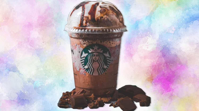 Starbucks Is Now Rewarding Loyal Vegan Milk Drinkers