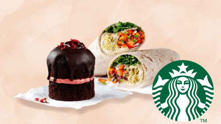 All of the Starbucks Vegan Options Around the World