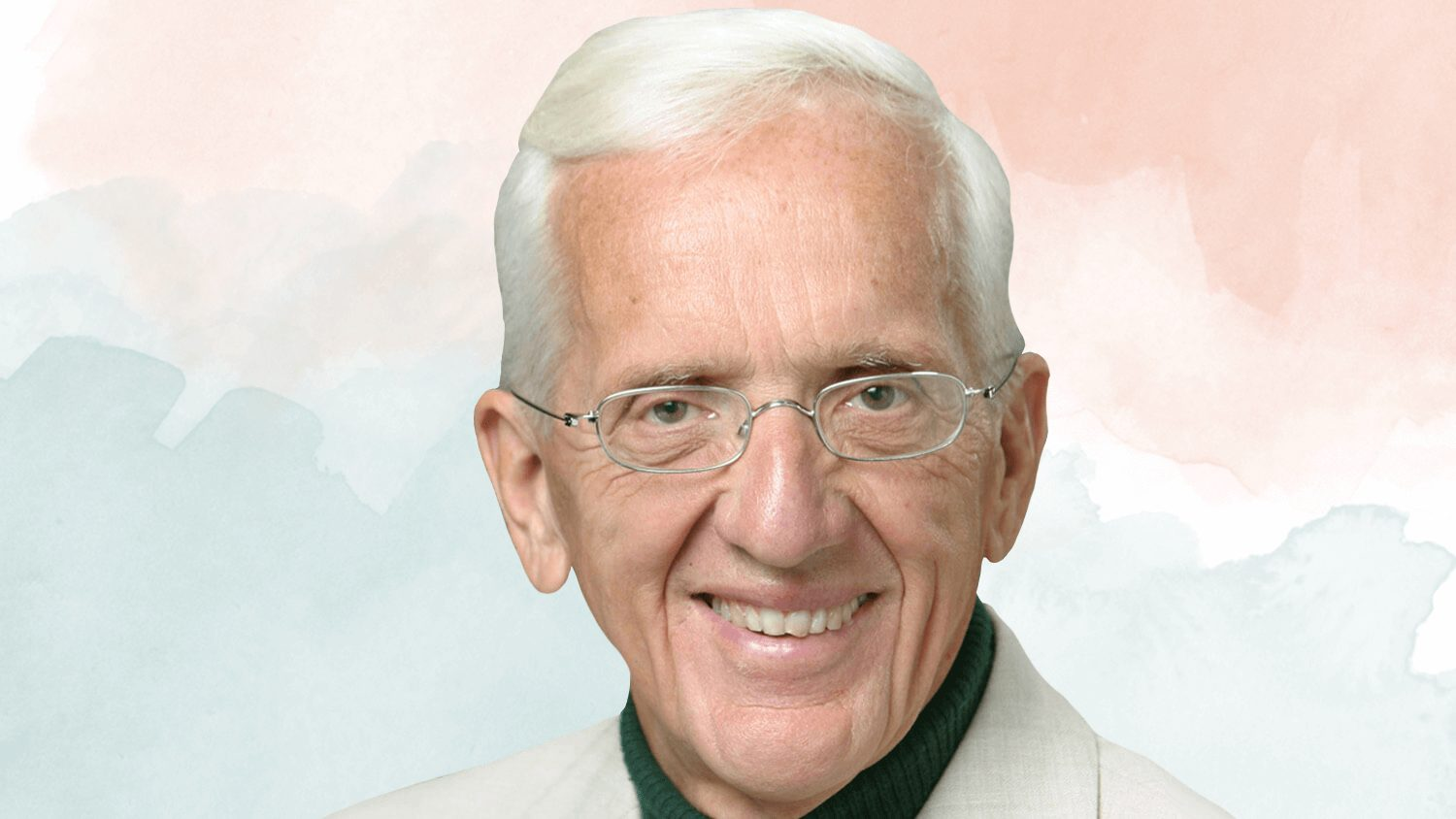 Vegan Doctor T. Colin Campbell Just Turned 85