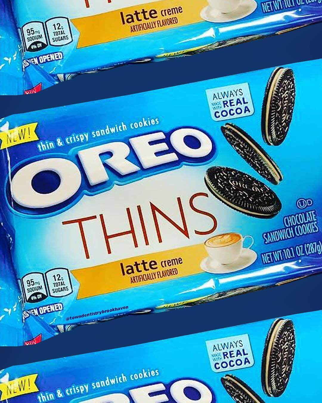 These Are All of the Vegan Oreo Flavors (Updated August 17