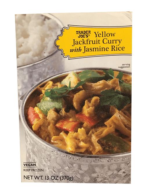 The Ultimate Guide to Vegan Food at Trader Joe's