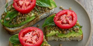 How to Avoid Anemia on a Vegan Diet
