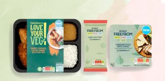 The Vegan Guide to Shopping at Sainsbury's