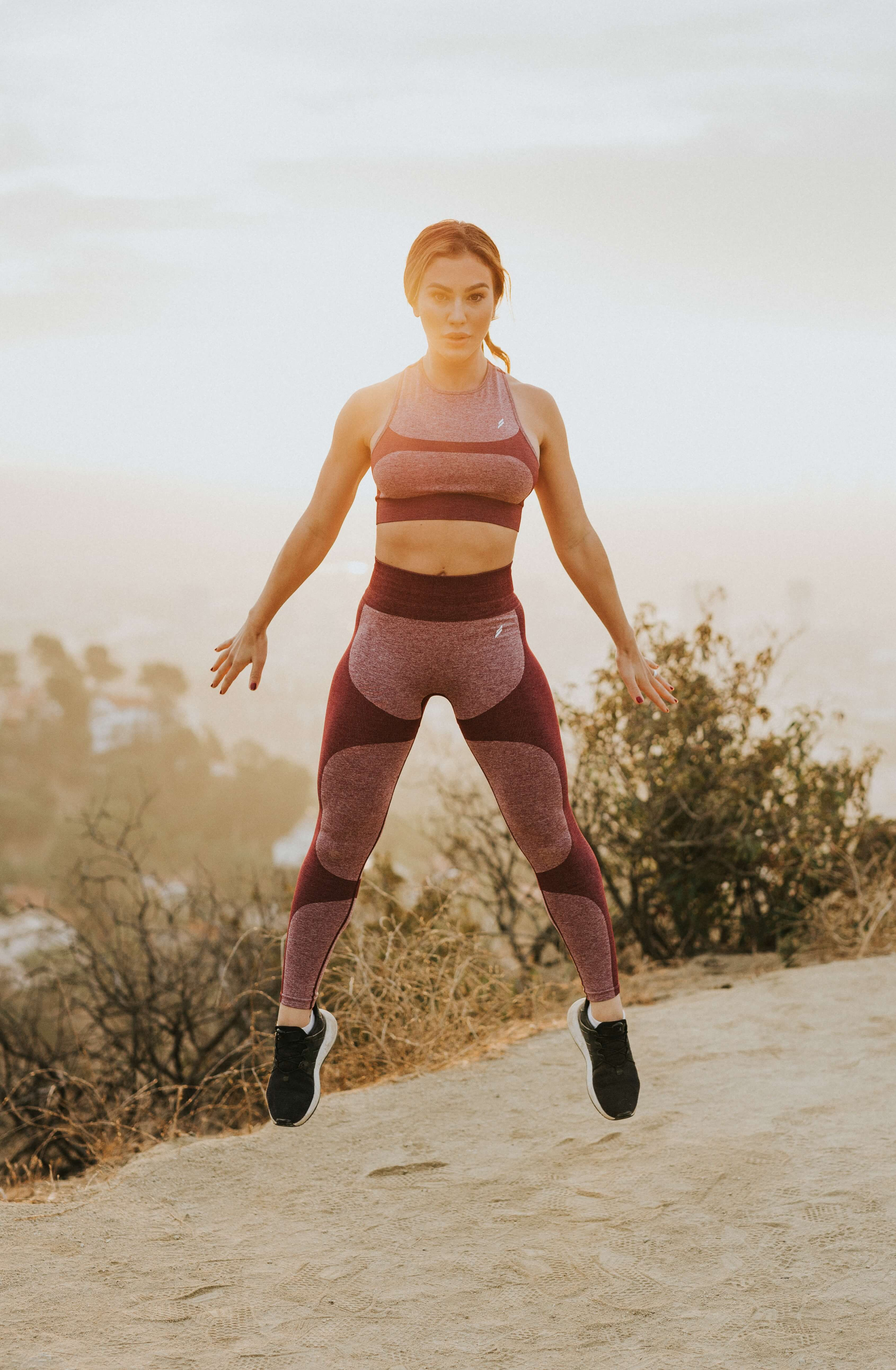 Ancient Vegan Superfoods May Be the Key to Your Workout