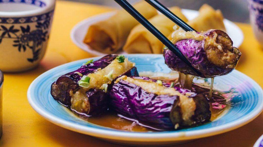 Vegan Dim Sum Restaurant Opens in Toronto