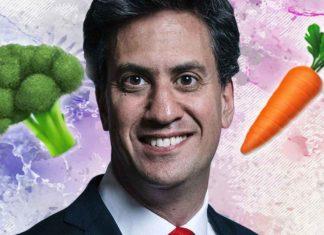 Ed Miliband Stars in New Vegan Short Film 'What If'