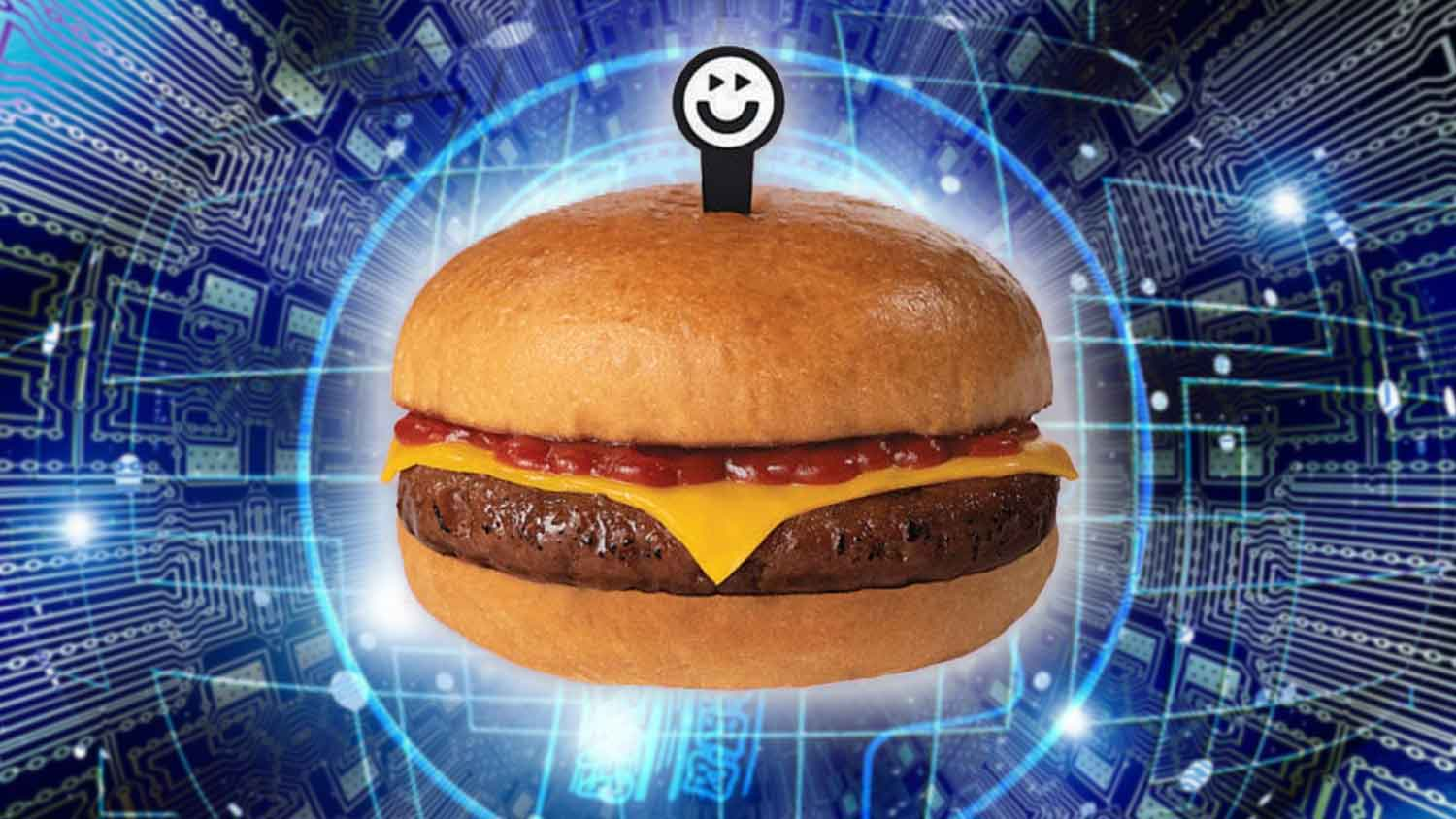 Brazilians Are Making Vegan Burgers With Artificial Intelligence