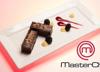 You Can Now Get MasterChef Vegan Pudding at Fuller's Pubs