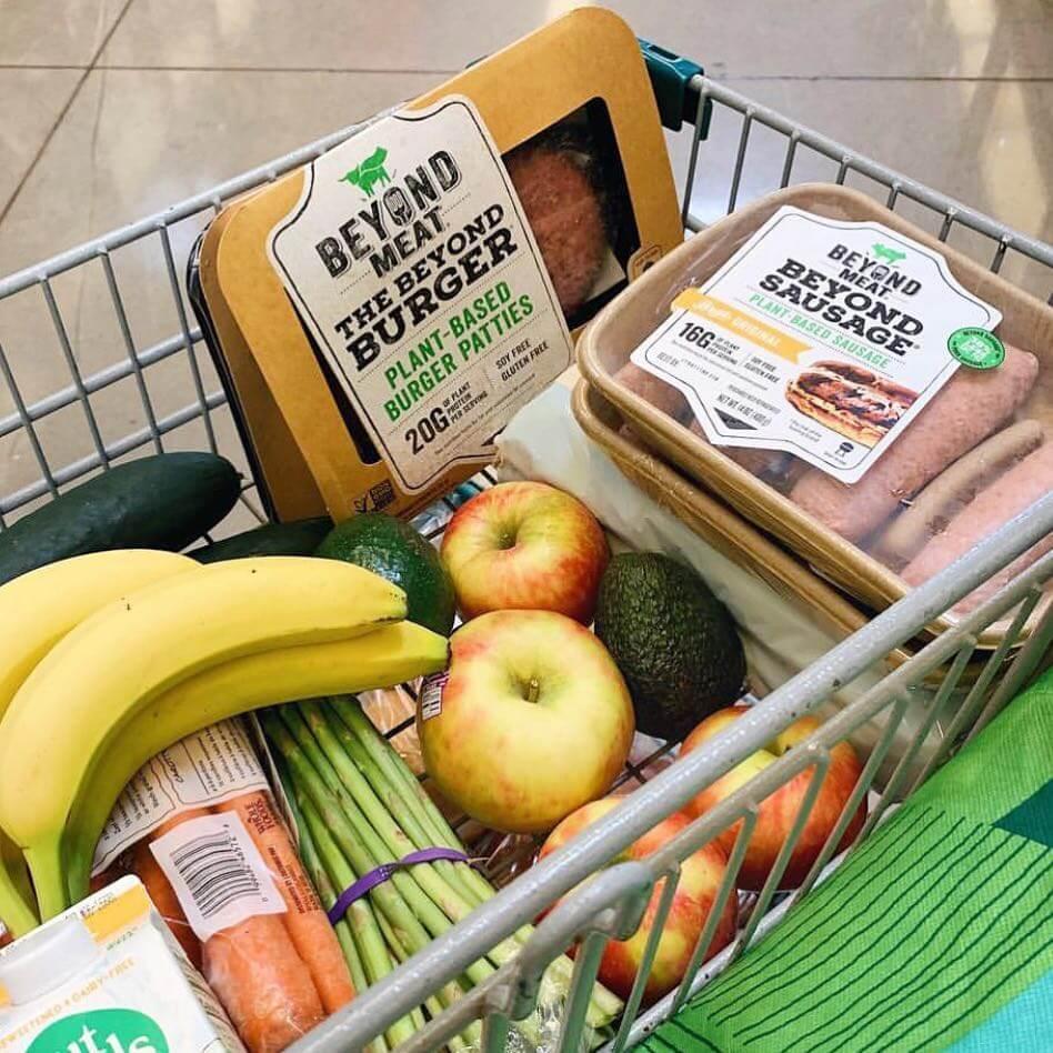 bristol farms mediterranean diet foods