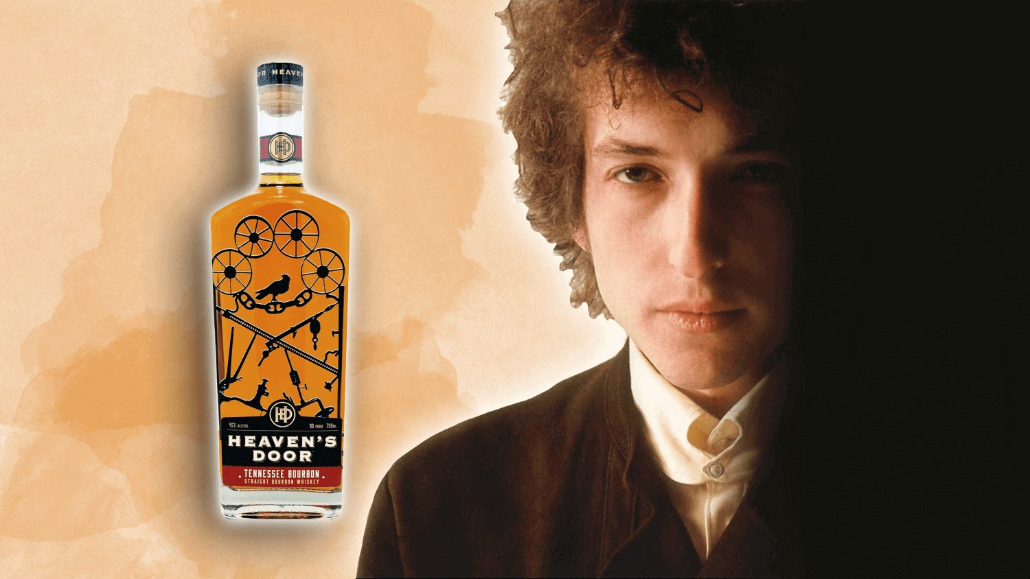 Bob Dylan's Vegan Whiskey Will Have Its Own Distillery