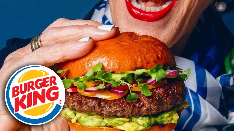 Burger King's Vegan Patty Is So Realistic It Fooled a Meat Lobbyist