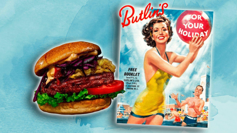 Butlins Now Serving Vegan Meat