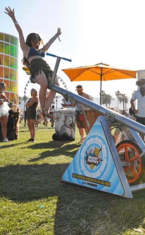 Vegan Guide to Coachella
