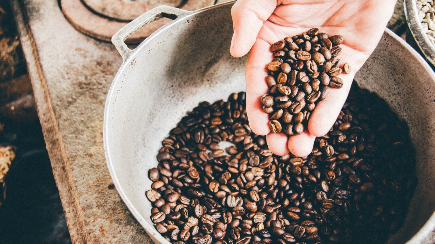 Sustainable Palm Oil Replacement Found in Coffee