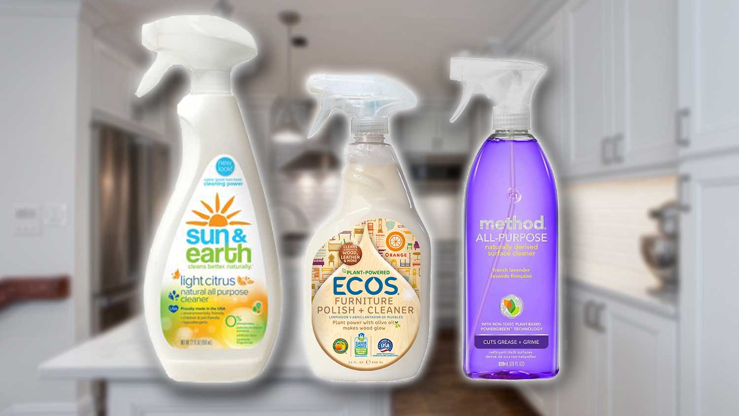 The Complete Guide to Cruelty-Free Cleaning Products