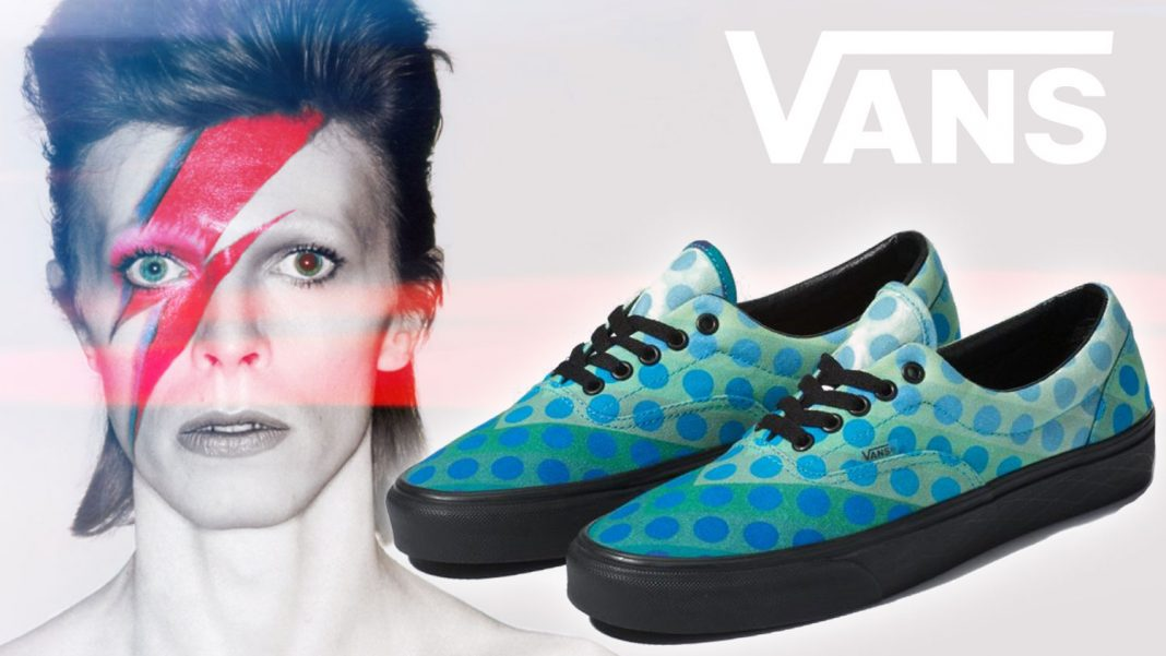 vans chaussures vegan friendly