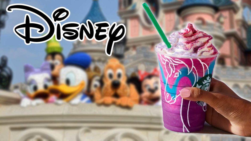 You Can't Get Plastic Straws at Disneyland Paris Anymore