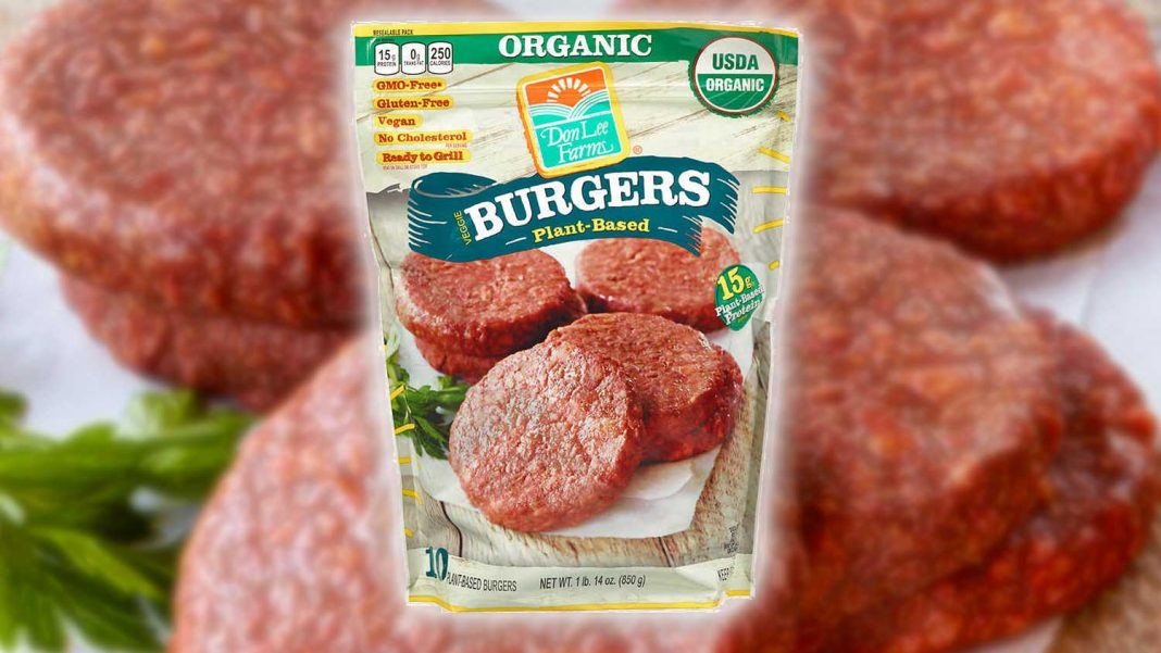 Costco's Sell-Out Vegan Burger Is Now In 8,000 Supermarkets
