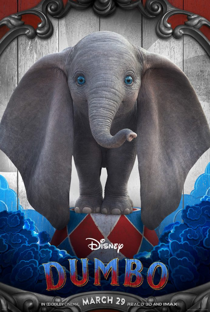 Is 'Dumbo' Promoting Circuses?