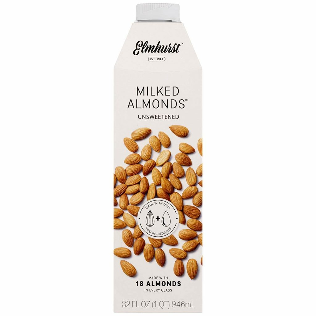 Guide to Almond Milk