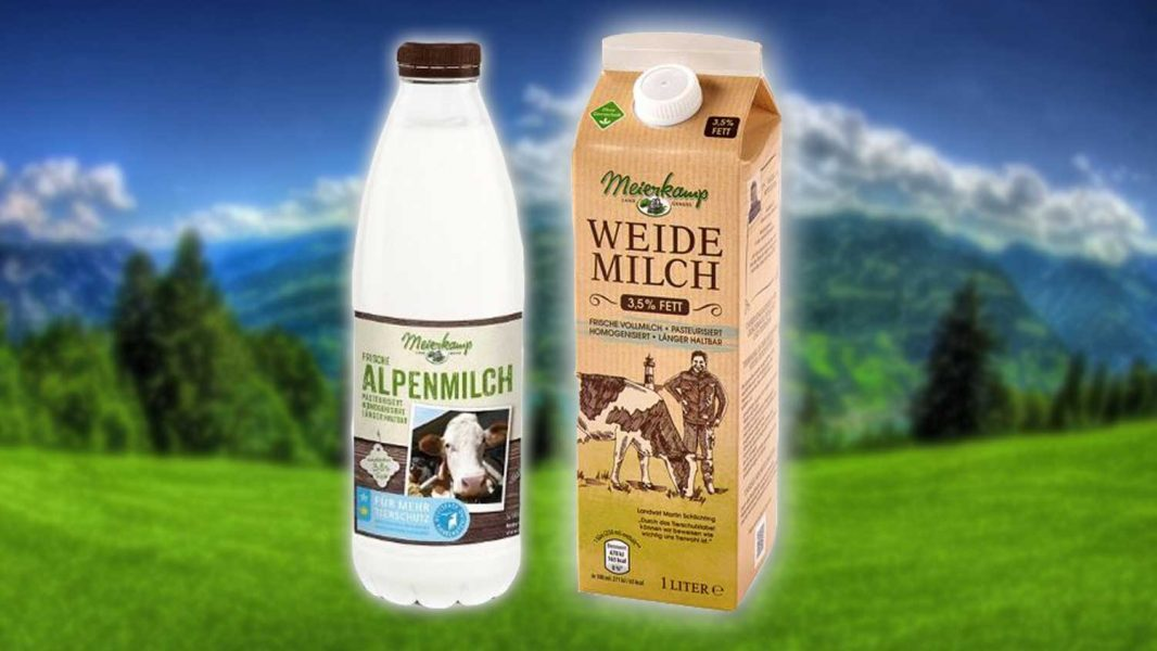 32% of Germans Think Cow's Milk Is Too Unhealthy to Drink