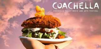 The Ultimate Guide to a Vegan Coachella