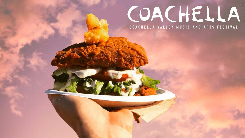 The Ultimate Guide to a Vegan Coachella
