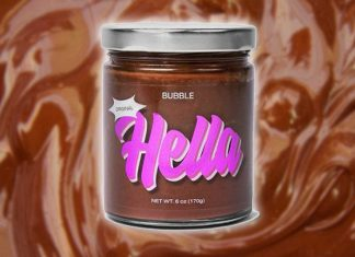 There's Finally a Super Low-Sugar Vegan Nutella