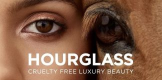 Hourglass Cosmetics Has Gone 100% Vegan