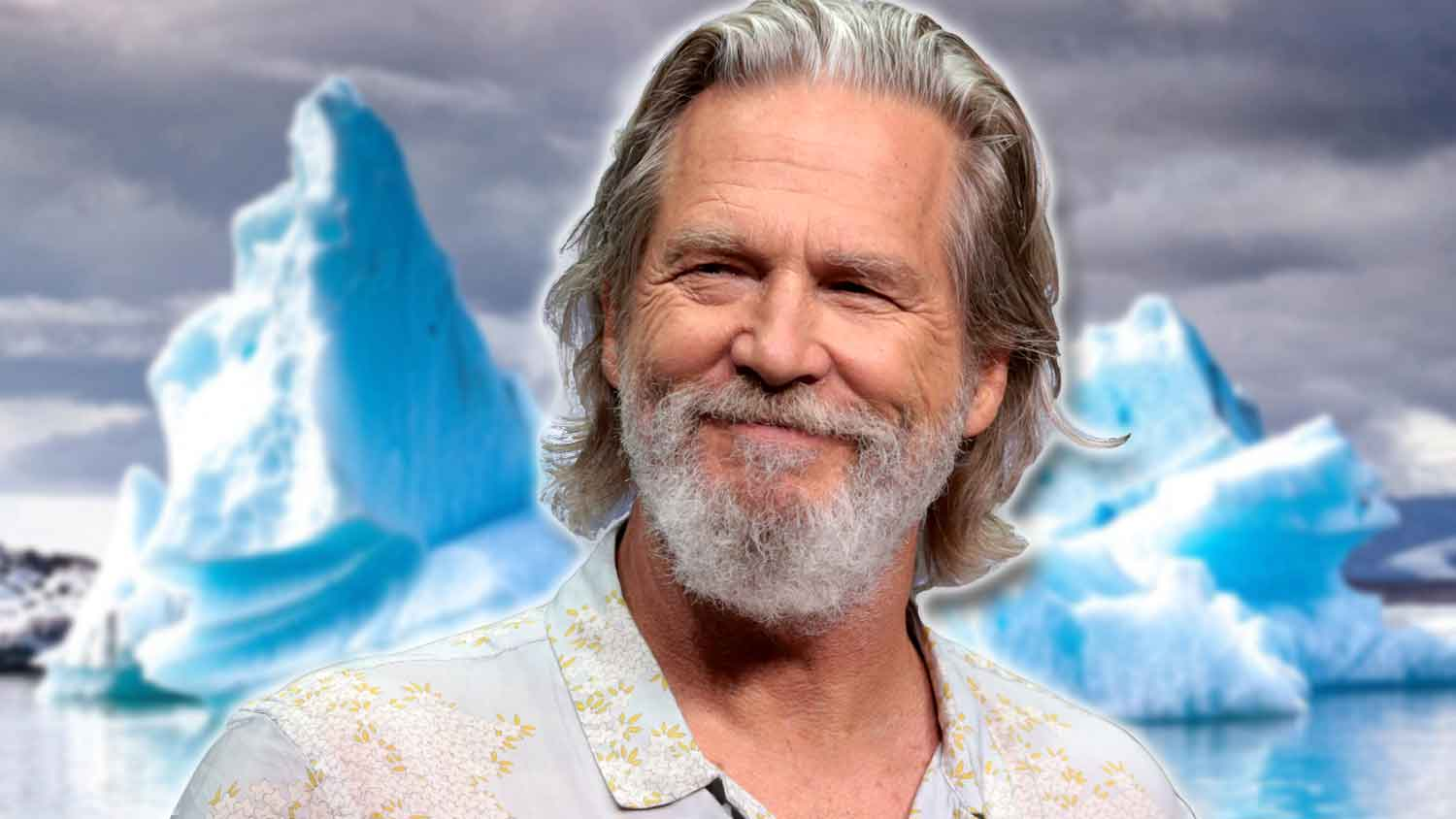 Jeff Bridges Stars in New Environmental Film 'Living in the Future's Past'