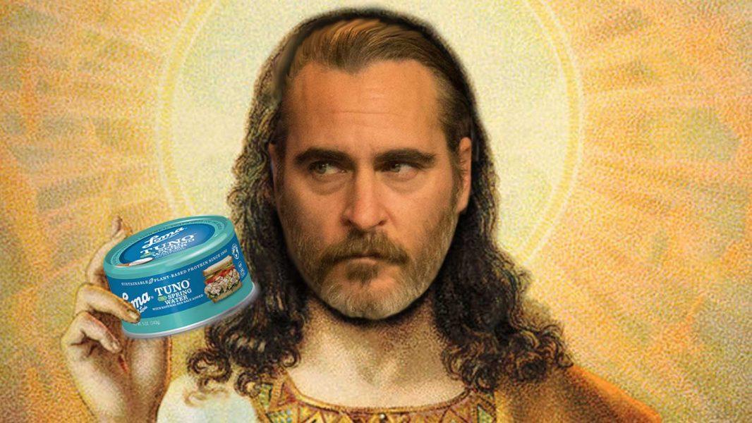 Jesus Gets a Vegan Makeover In New Joaquin Phoenix Movie