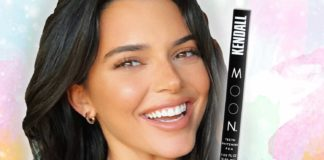 Kendall Jenner Is Launching a Vegan 'Instant' Teeth Whitener