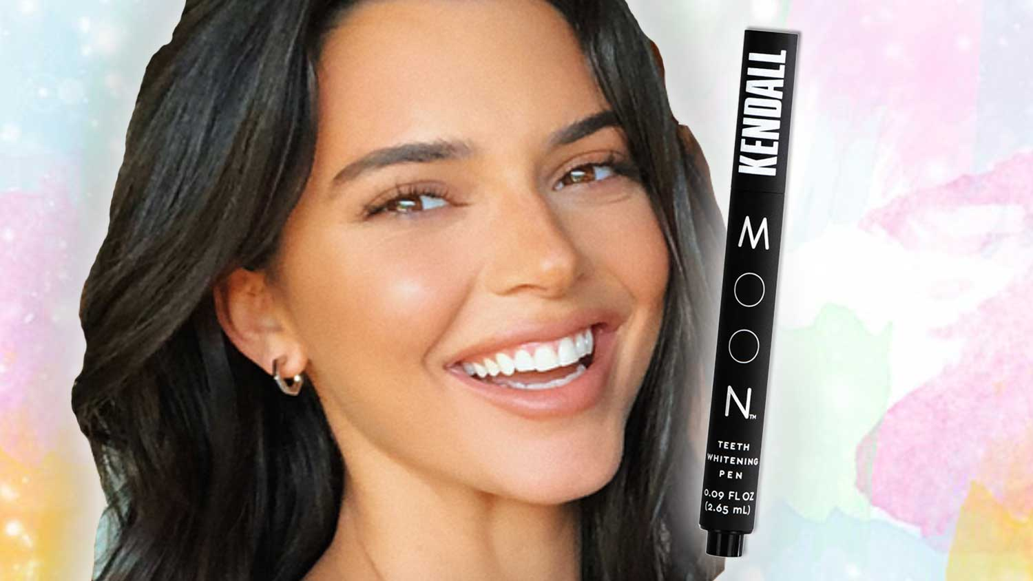 Kendall Jenner Is Launching A Vegan Instant Teeth Whitener