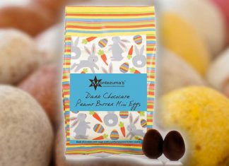 Vegan Chocolate Mini Eggs Have Arrived for Easter