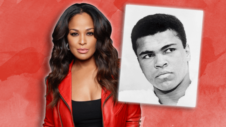 Muhammad Ali's Daughter Laila Ali Just Launched a Vegan Cleaning Brand