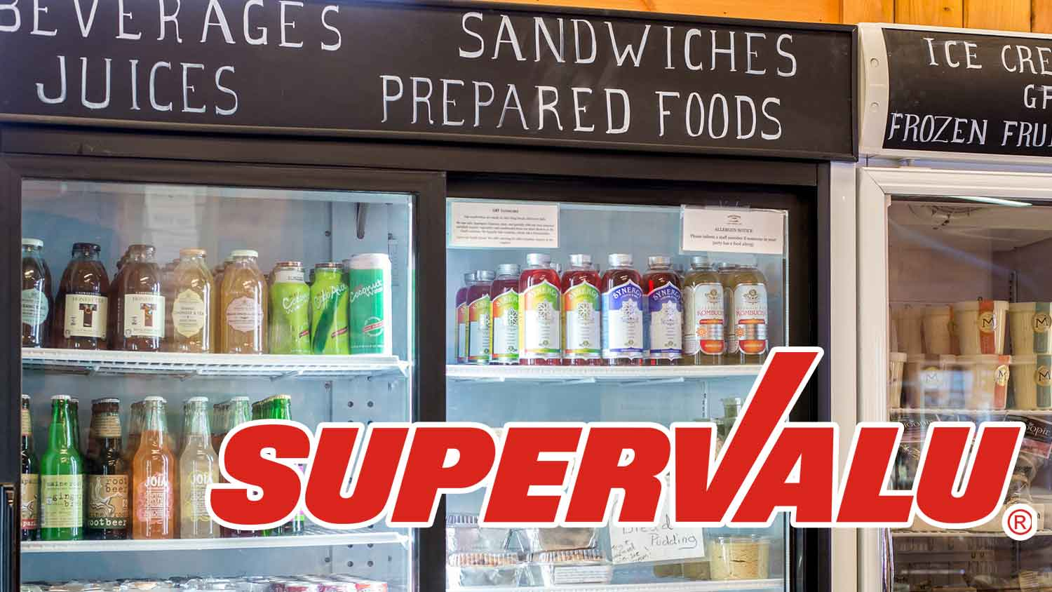 New €12m SuperValu Store to Feature Dedicated Vegan Section