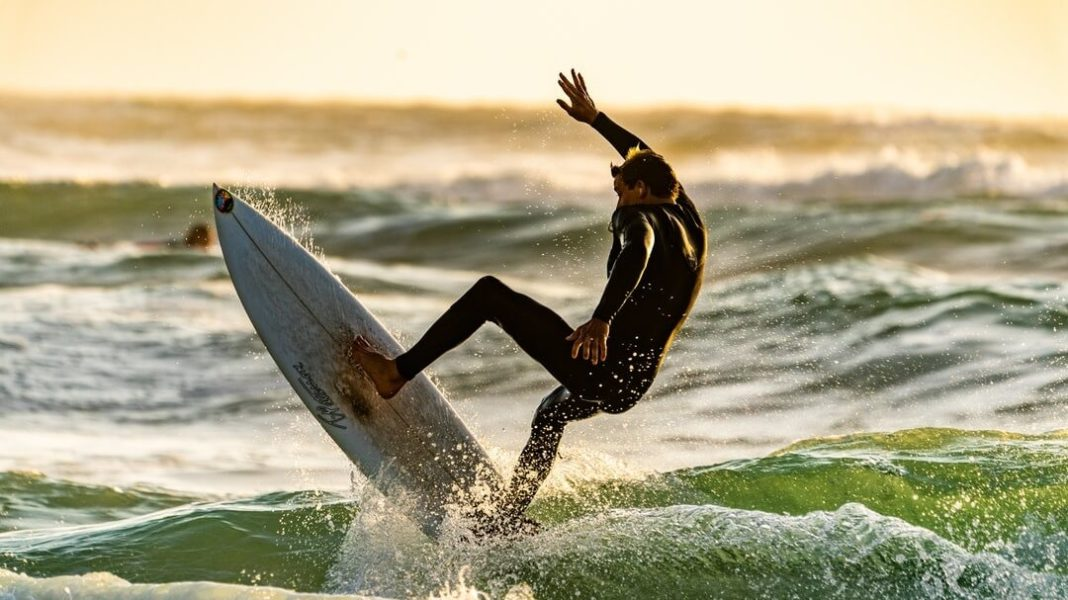 This Surf Camp in Portugal is 100% Vegan