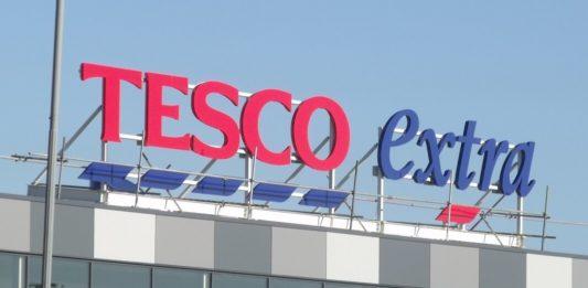 Tesco Now Has Dedicated Vegan Food Aisles