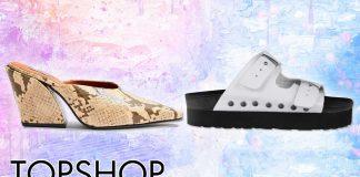 Topshop's First Vegan Shoe Range Is Here