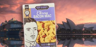 Vegan Bacon Mac 'N' Cheese Ready Meals Arrive in Australia