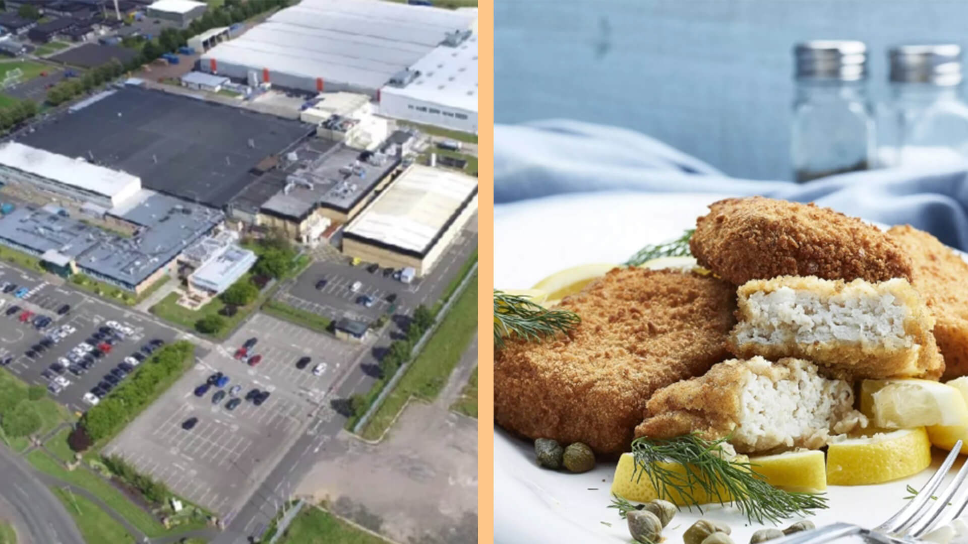 VBites' Giant Vegan Meat Factory to Create 100s of New Jobs in Britain